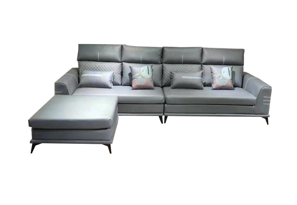 3.55米 科技布沙发