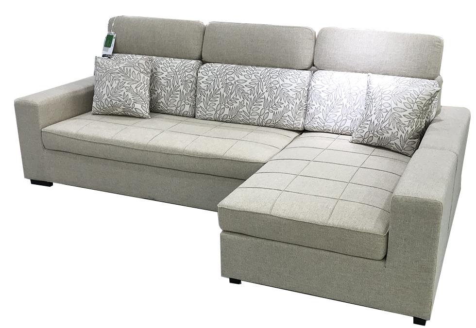 2.6米转角小沙发