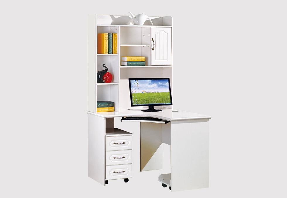 1.2米现代转角电脑桌